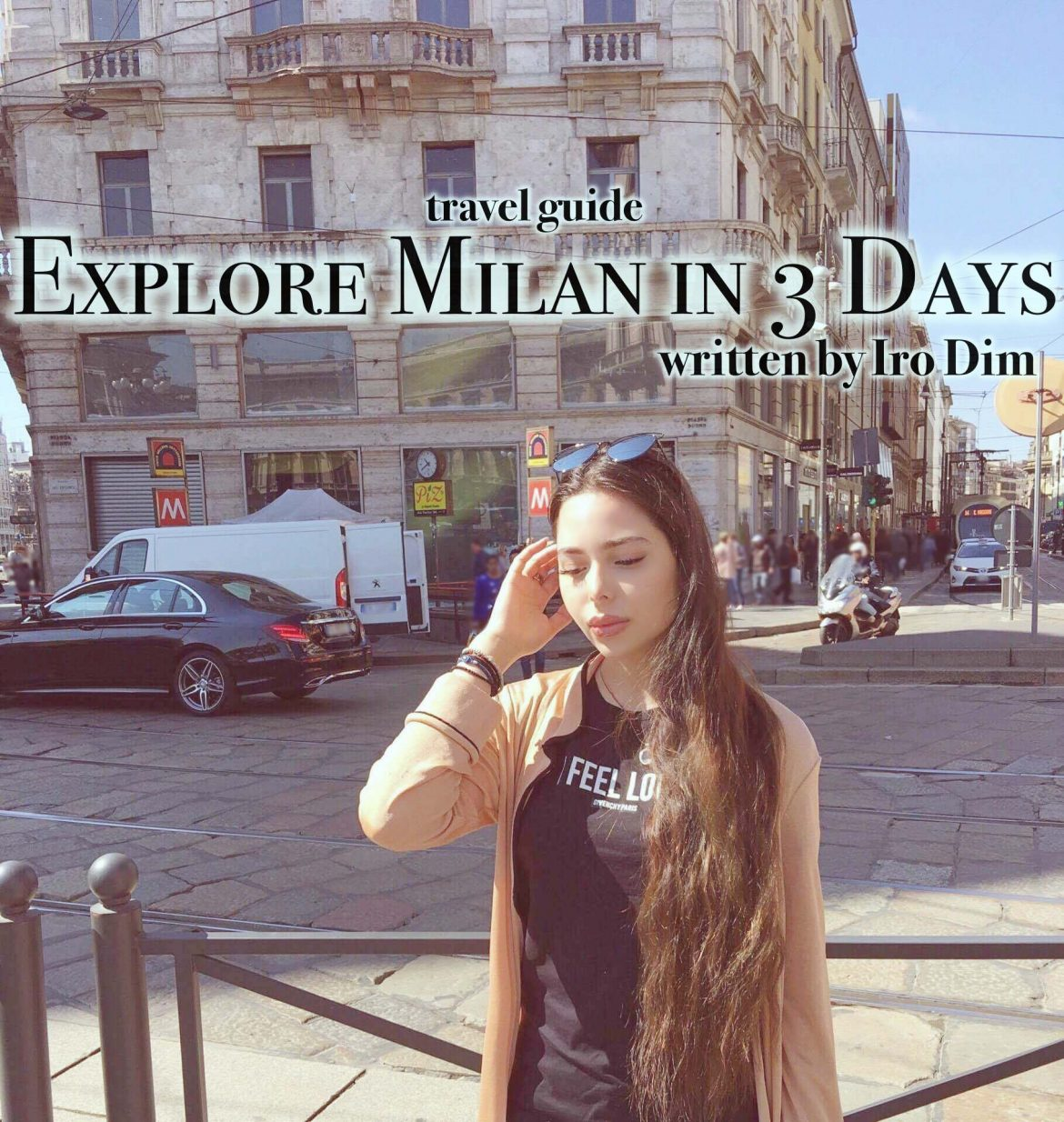 Milan, Explore Milan in Just 3 Days, Visit Milan