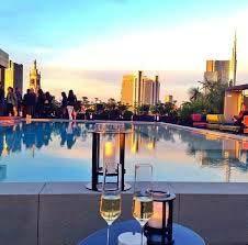 Roof top bar, Restaurant ,Ceresio 7 Pools & Restaurant , Pools & Restaurant
