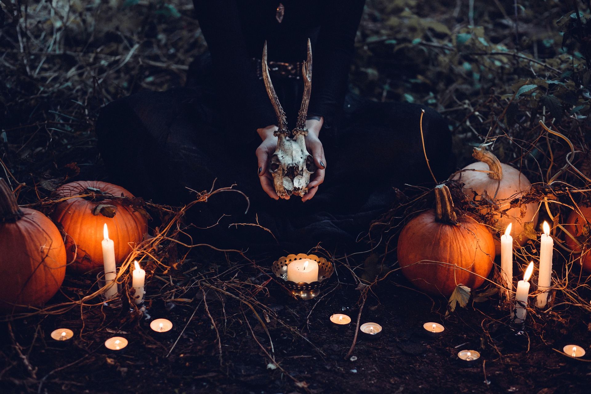 Celitic Ireland Holds the origin of Halloween